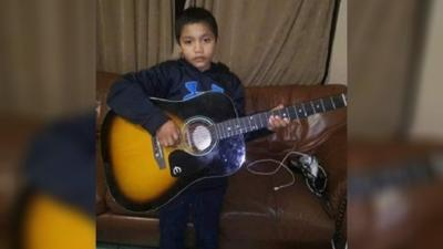 Police searching for 11-year-old boy who went missing in Mesa
