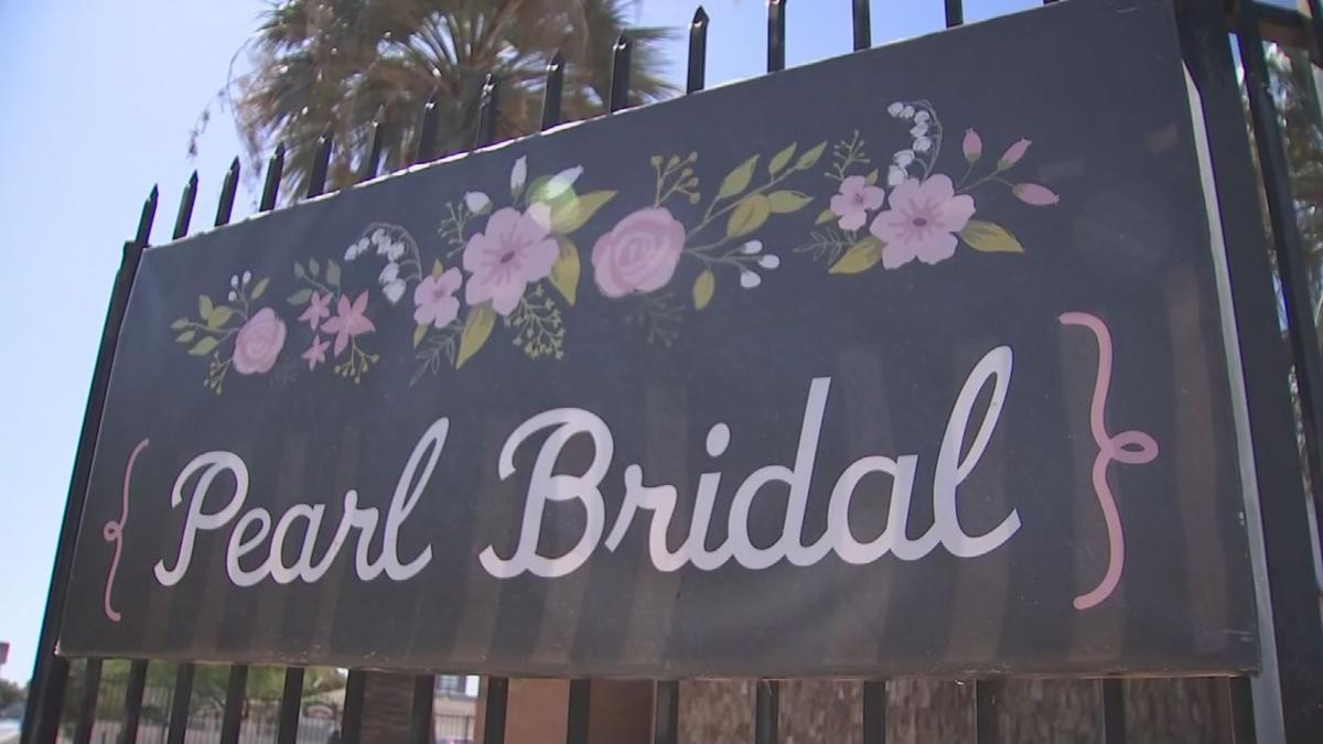 Phoenix bridal shop closes unexpectedly, customers concerned about orders