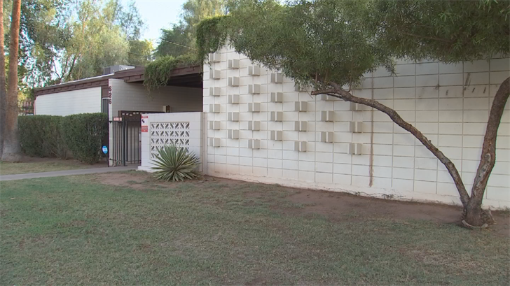 New Phoenix real estate venture offers investment through crowdfunding