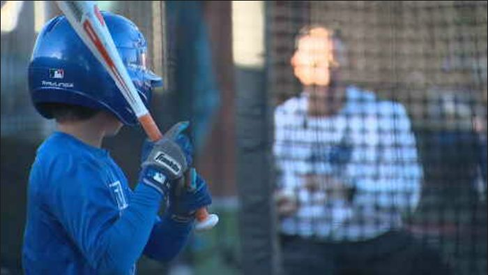 T-Rex Baseball in Phoenix helps young players get to next level