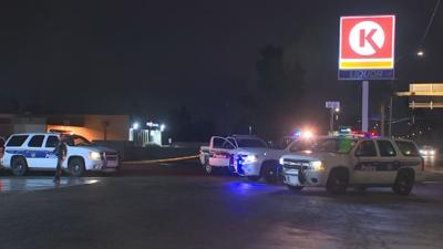 31ST AVE CIRCLE K ROBBERY