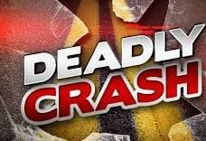 Deadly crash near Fountain Hills