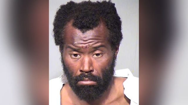Phoenix PD: Transient punches man in face, victim then hit by car & killed