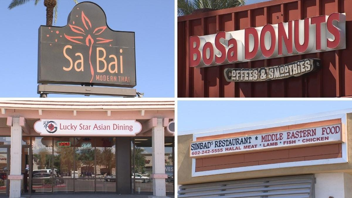 Dirty Dining Sept. 7: Popular Phoenix restaurant hit with 6 health code violations