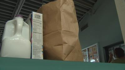 Many Valley families using food banks to make ends meet
