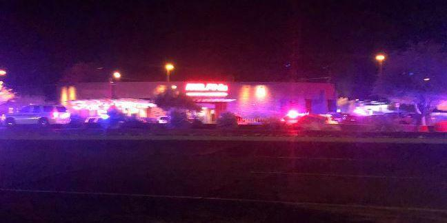 Pima County Sheriff's Department investigating reported shooting near Tucson