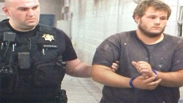 Accused freeway shooter files $10M claim against Ducey, others