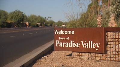 Paradise Valley Police investigating sexual assault at mansion party