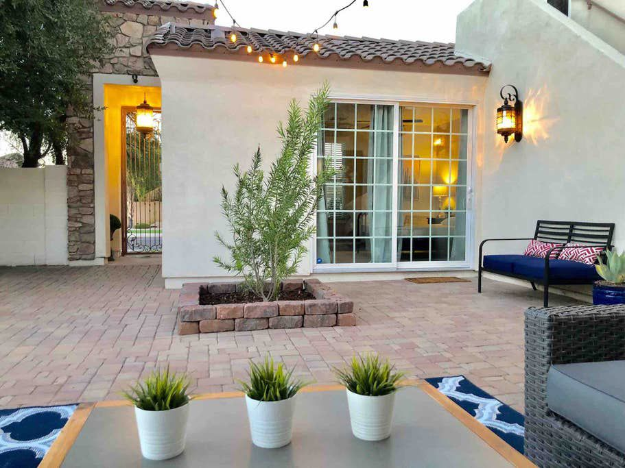 Most Wish Listed Airbnb Homes In 15 Arizona Cities Photo Galleries Azfamily Com