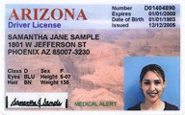 Arizona com Weighs To License Judge Driver's Challenge Azfamily Policy