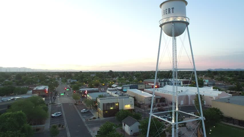 Gilbert Arizona
