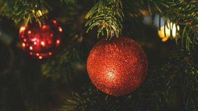 christmas ornamentjpg - What Is Open On Christmas Eve