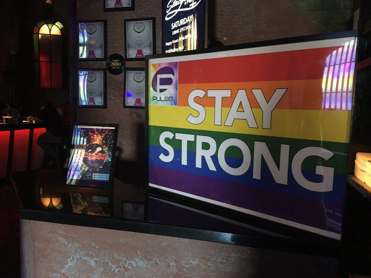 Phoenix gay bar patrons rally together against violence