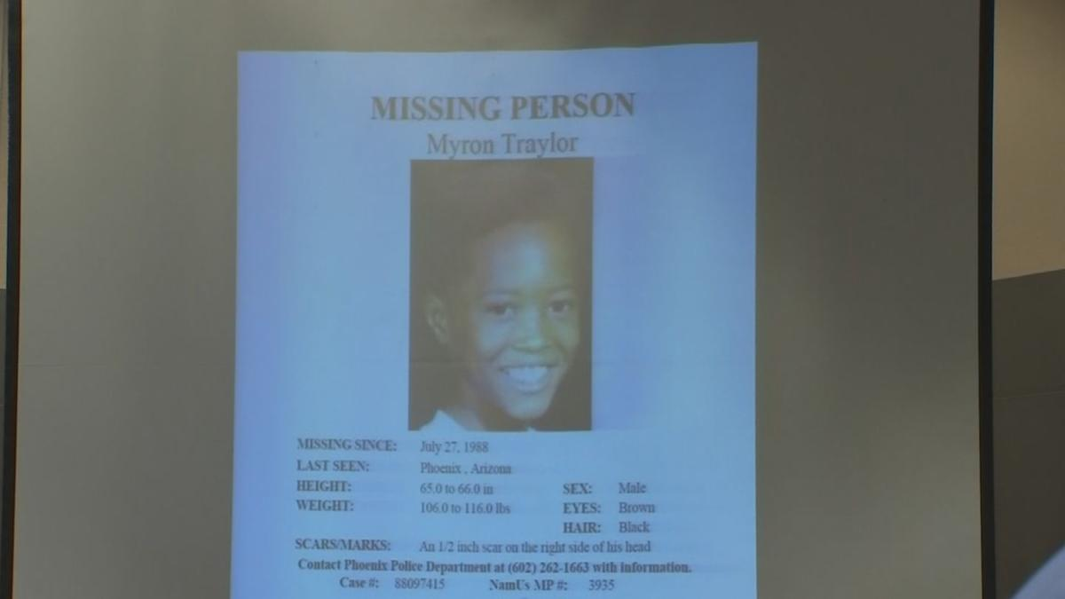 70 missing person reports processed at 'Missing In Arizona Day' event