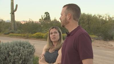 A Scottsdale couple who has a kids' YouTube Channel collaborated with some of the allegedly abused kids from Maricopa.