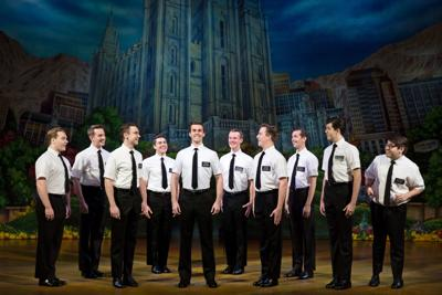 THE BOOK OF MORMON Ticket Lottery at ASU Gammage