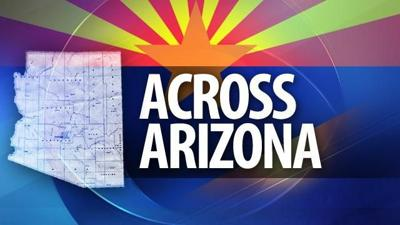 Authorities: Human remains found south on Winslow