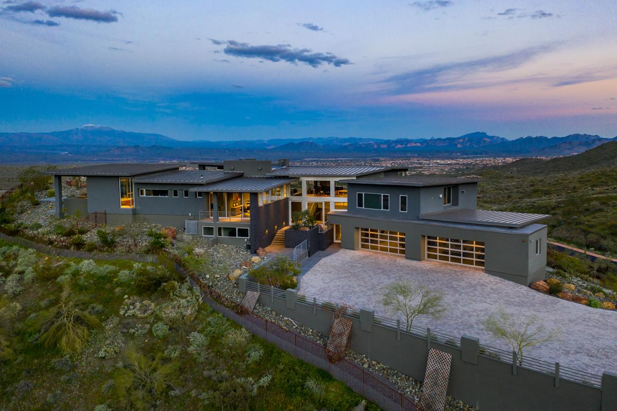 $7.9 million home for sale in Fountain Hills
