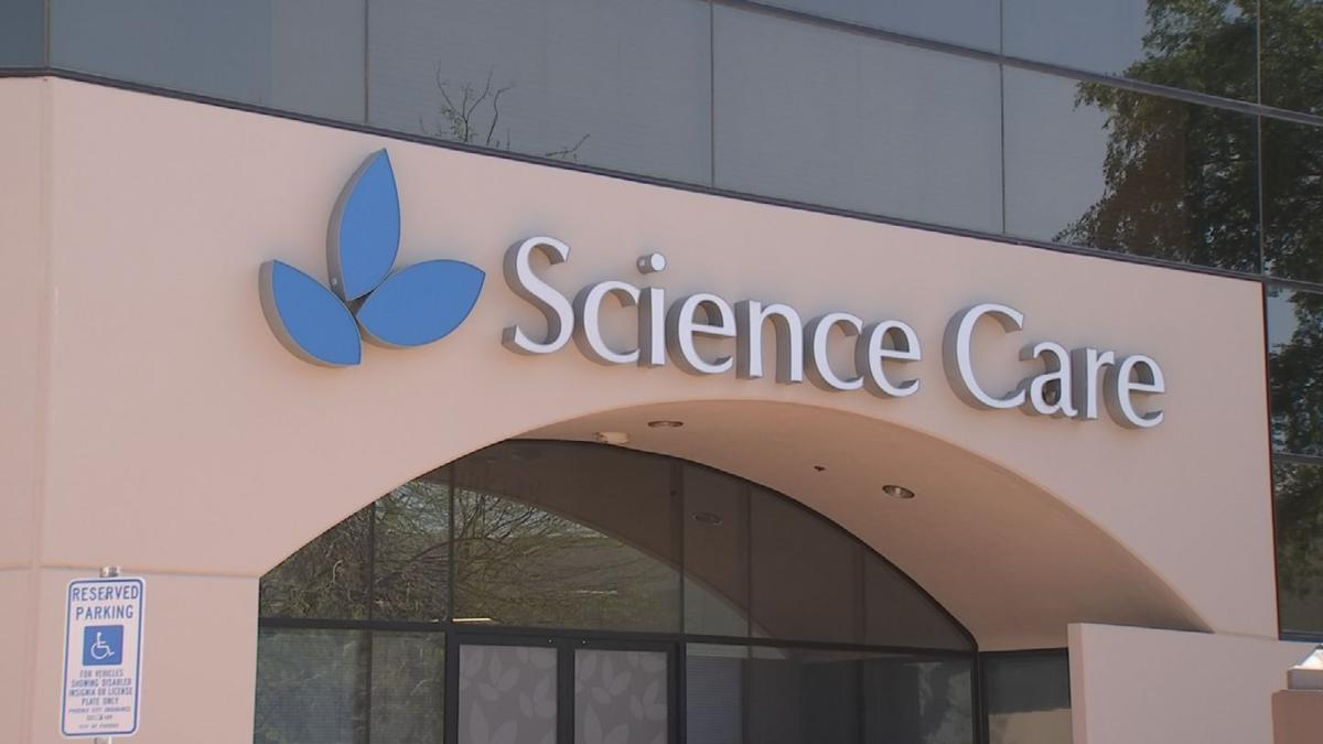 Science Care body donation