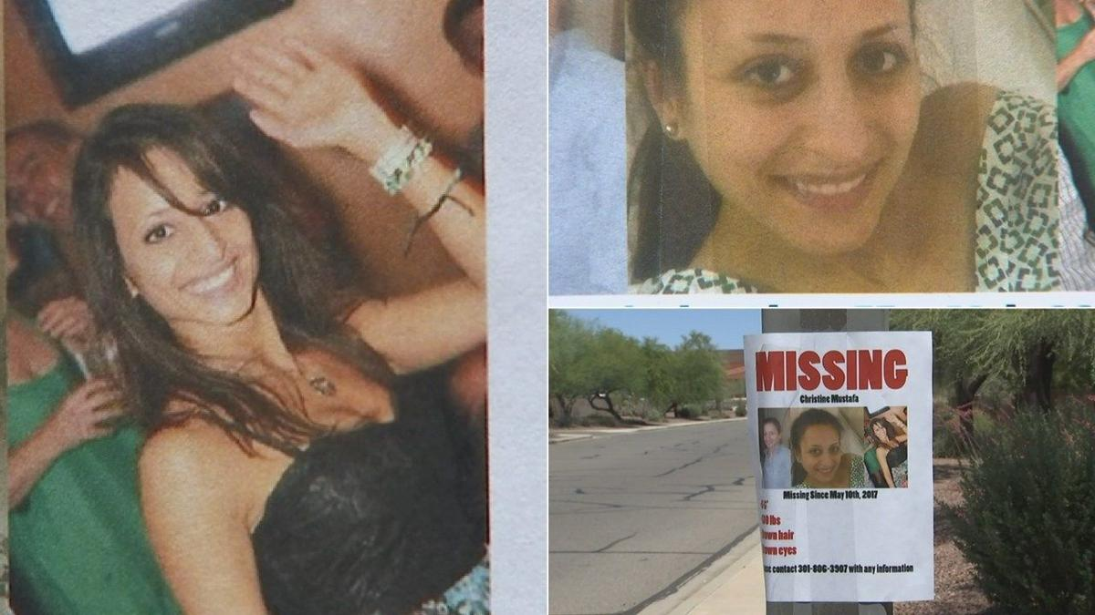 Friend sheds light on relationship between missing Christine Mustafa and accused killer