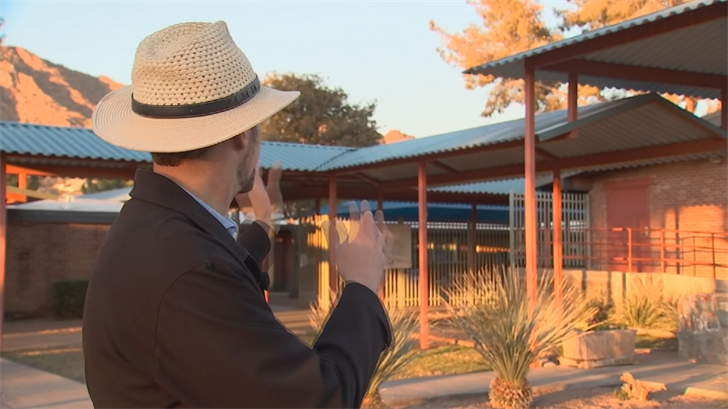 Hopi parents renew calls for school construction stoppage over safety concerns