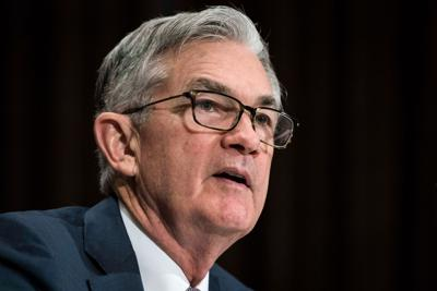 Fed pledges to keep interest rates near zero for years