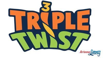 Triple Twist, Arizona Lottery