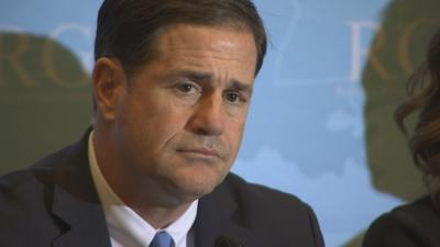 DUCEY - RGA GOVERNORS CONFERENCE