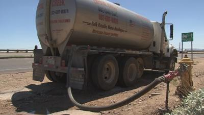 New River, Desert Hills look to water utility to solve supply problem
