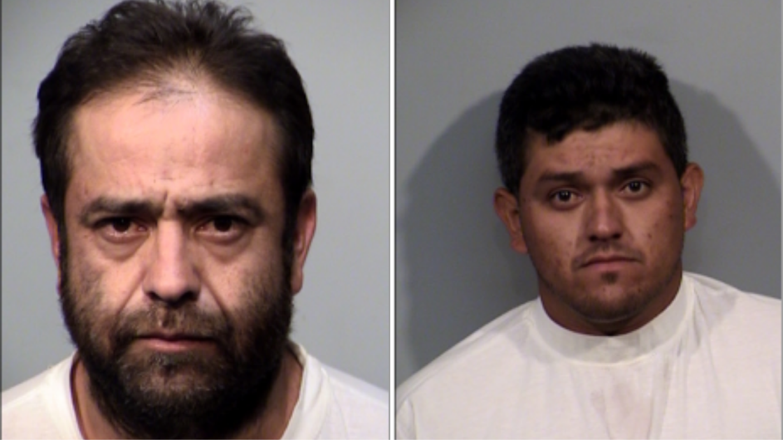 FENTANYL BUST: Suspects had enough drugs to kill 500K+