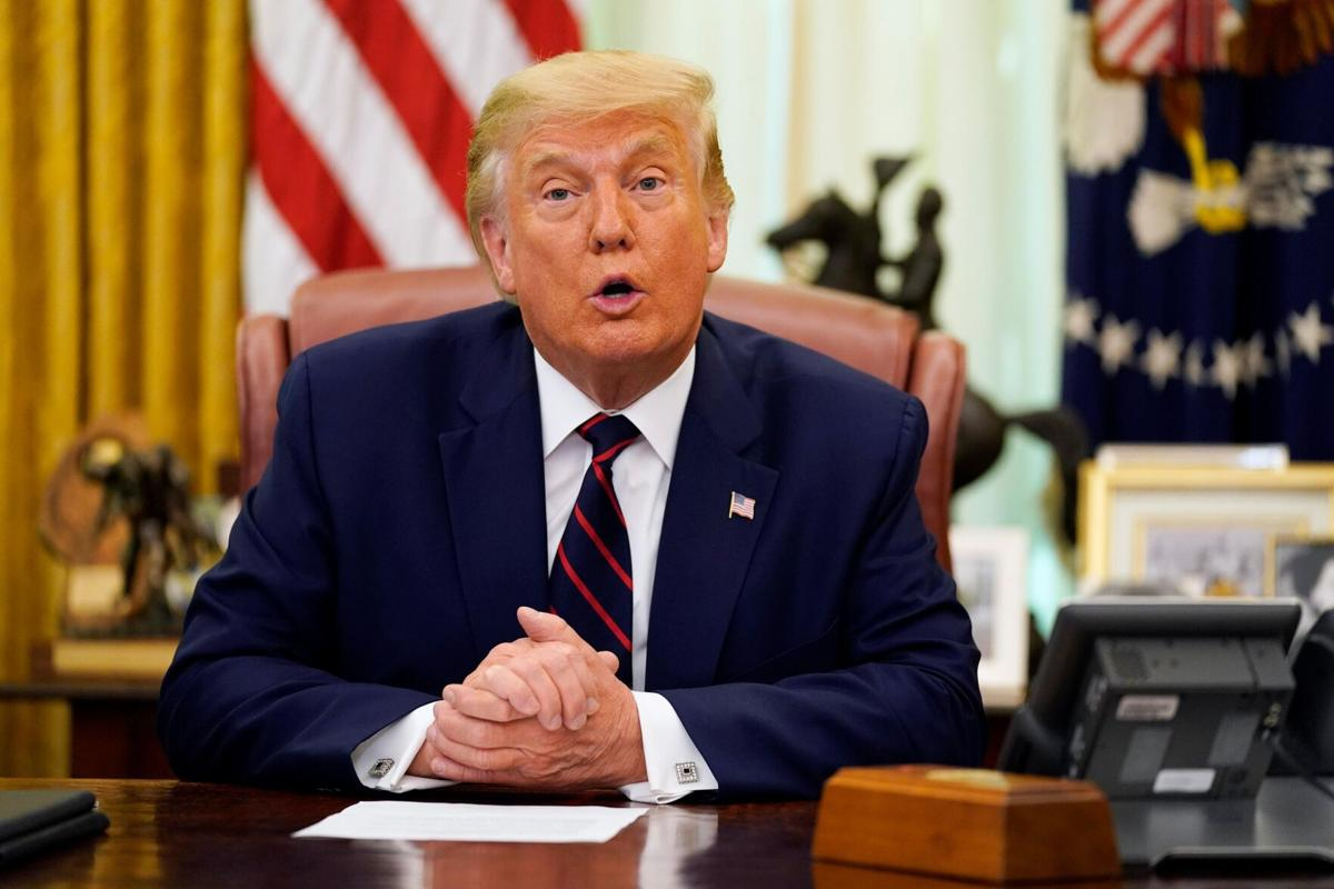 Trump referred to Marines buried at cemetery in France in crude and derogatory terms, a former senior administration official says