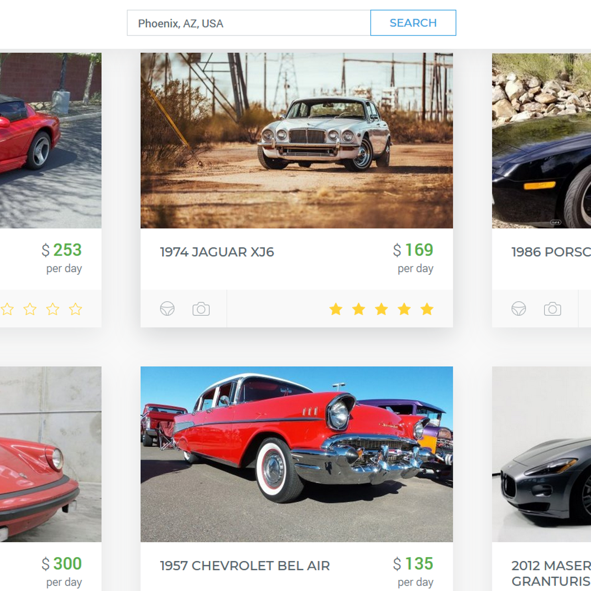Driveshare Brings Classic Car Sharing To The Valley Arizona News
