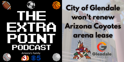 Extra Point Podcast: Arena Lease
