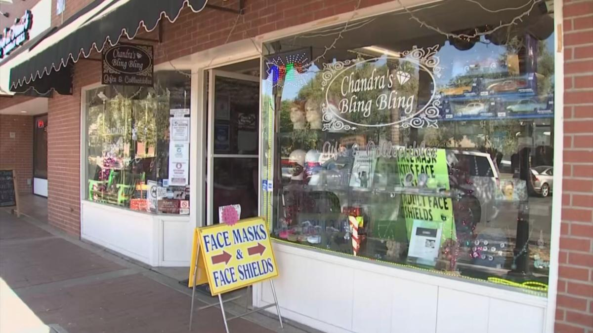 Small businesses in Glendale