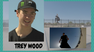 Queen Creek's Trey Wood heading to X-Games for sixth year in a row
