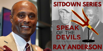 SotD Sitdown Series - Ray Anderson