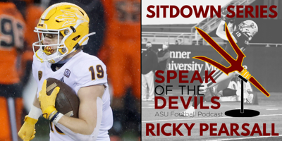 SotD Sitdown Series - Ricky Pearsall