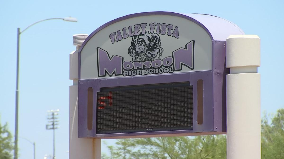 Surprise PD investigating sexual assault claim against high