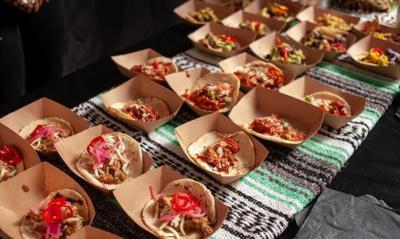 Spicing it up in Scottsdale with the Arizona Taco Fest this weekend
