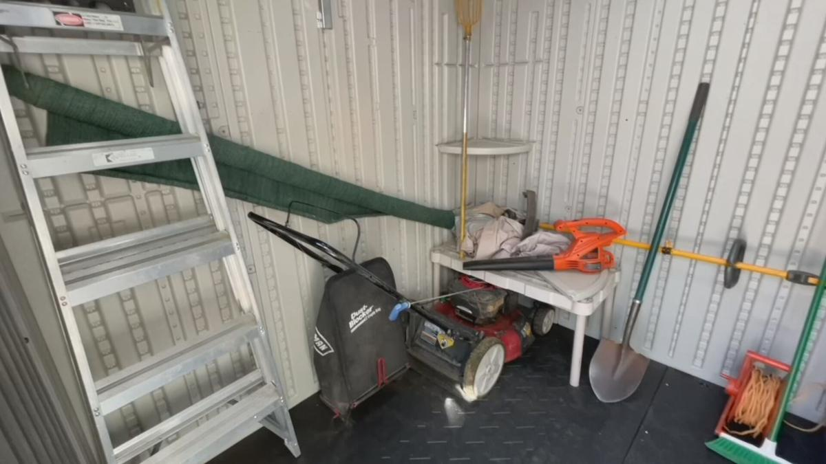 Walmart finally delivers $1,000 shed to Mesa homeowner