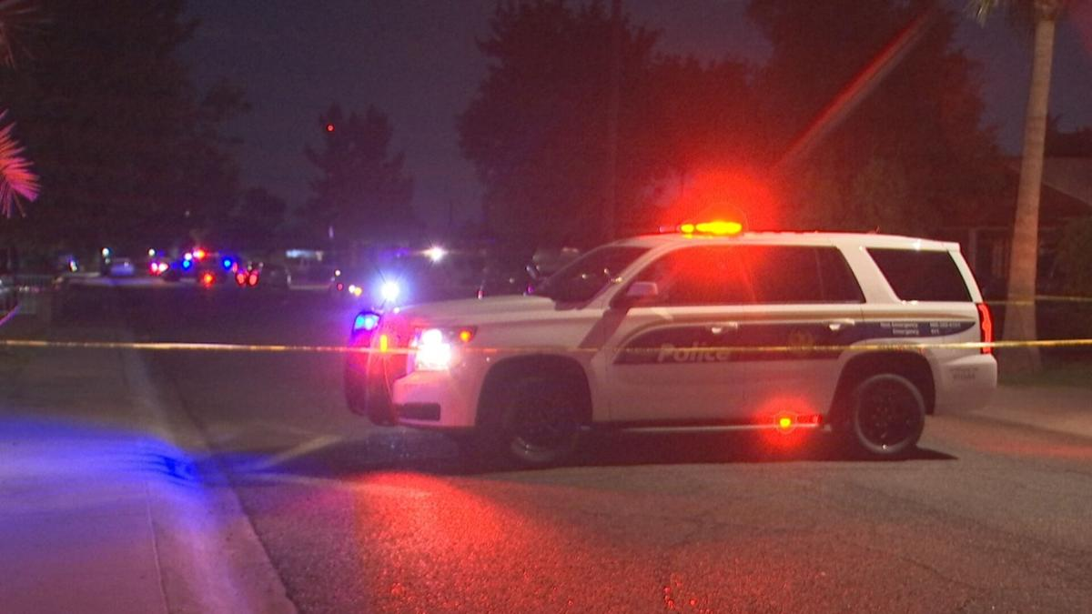 Suspect in deadly west Phoenix shooting in custody, police say