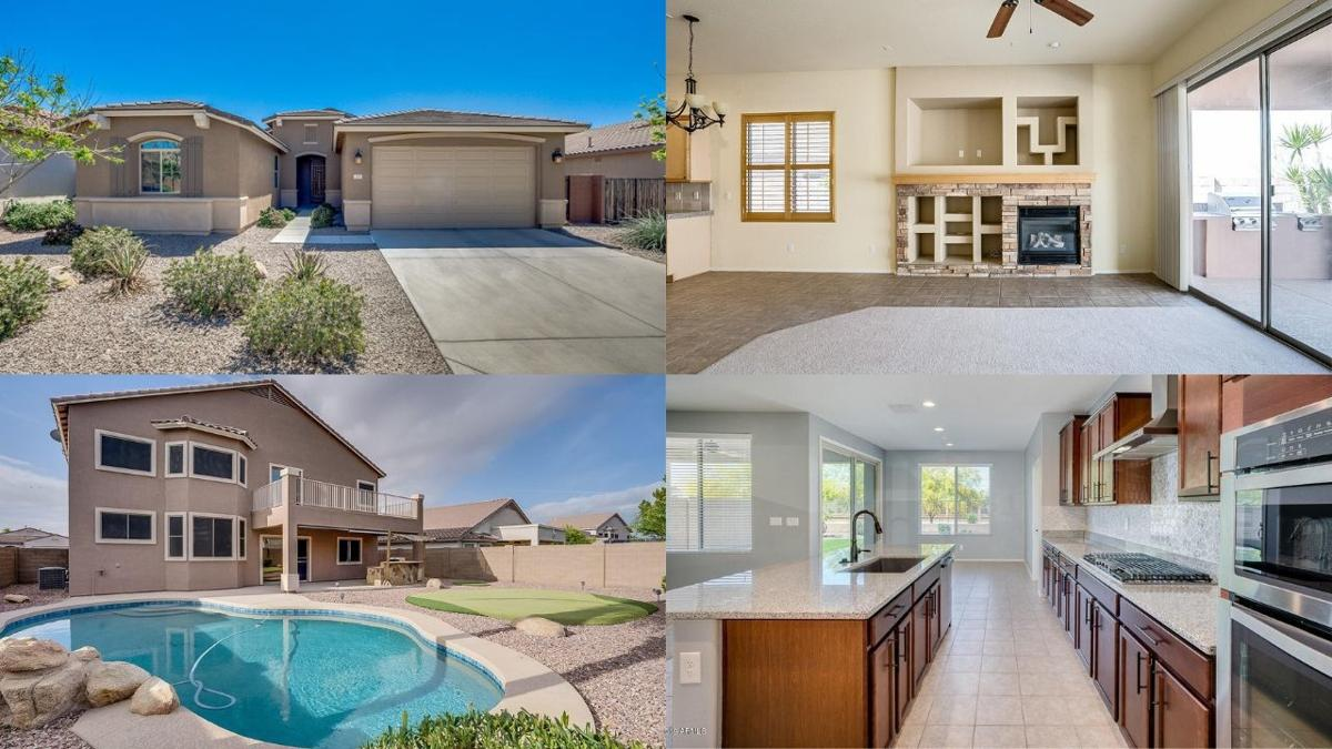 Five Phoenix area homes for sale for under $400K.jpg