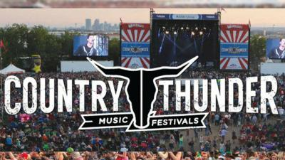 Country Thunder