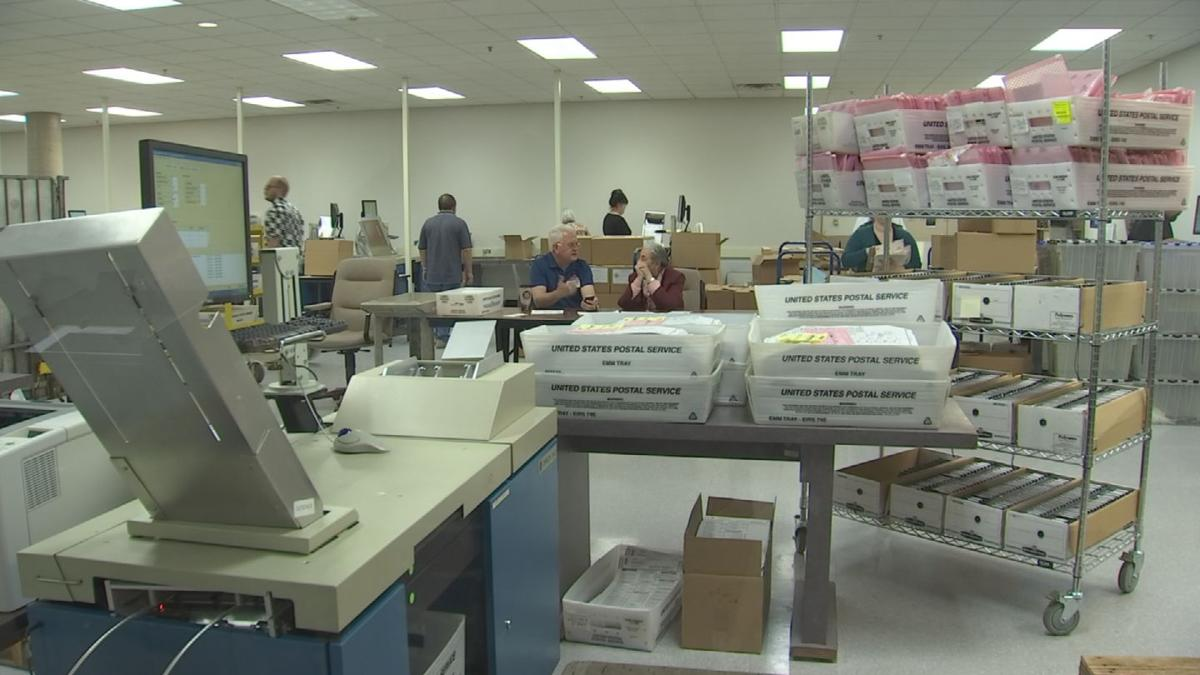 Ballot counting Maricopa County 2018