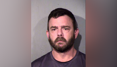 Charge dropped against Scottsdale man accused of 'brutalizing' woman in sex dungeon