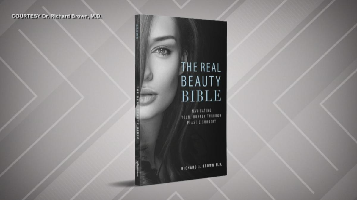 The Real Beauty Bible: Navigating your journey through plastic surgery
