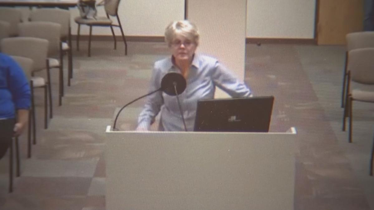 Scottsdale Unified attorney: Former CFO violated state law