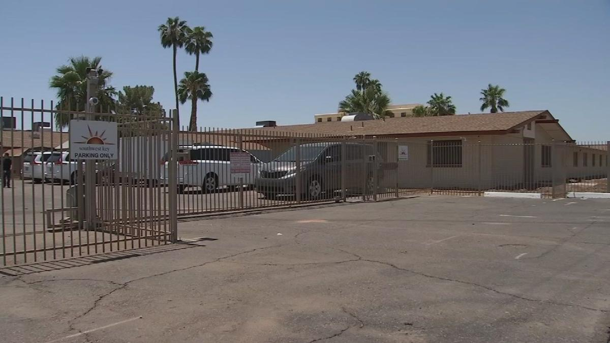 Ducey orders inspections of all Southwest Key sites after child abuse arrests