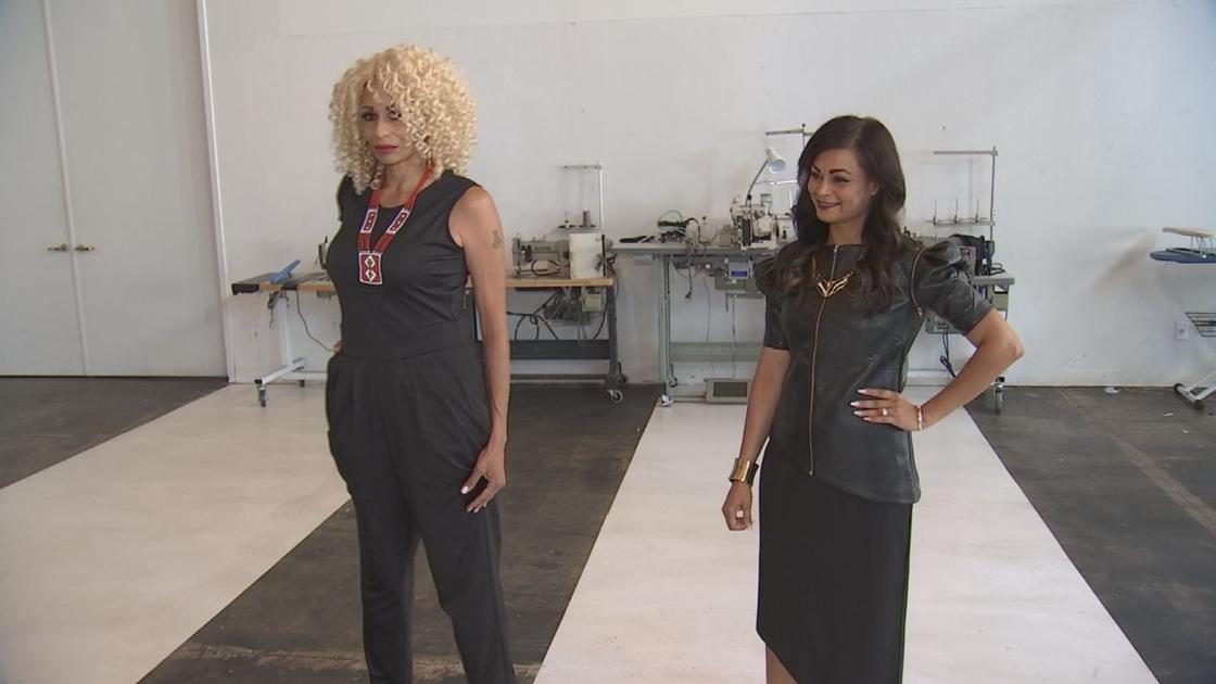 Fashion staying local with creative space in Tempe