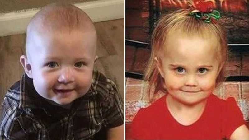 14-year-old charged in suffocation deaths of baby brother, sister